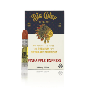 Pineapple Express Big Chief